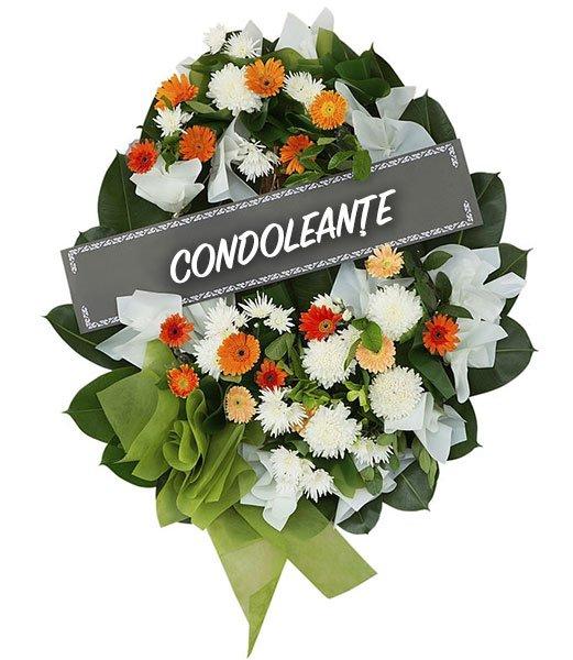 flori mesaj condoleante