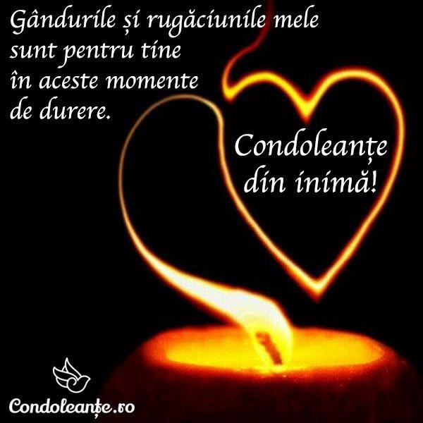 mesaje condoleante ganduri rugaciuni pentru tine momente durere