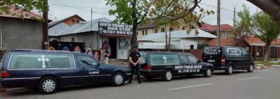 servicii funerare la crivat