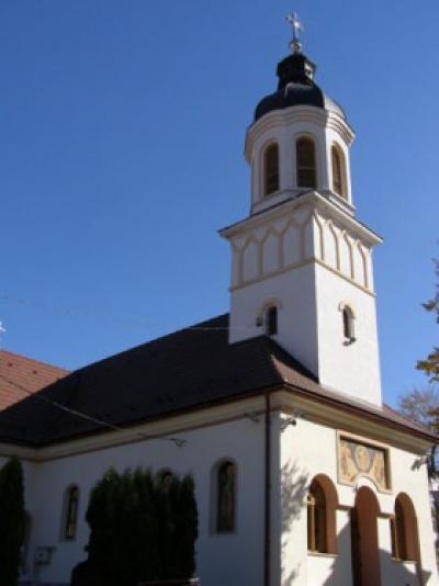 biserica romani