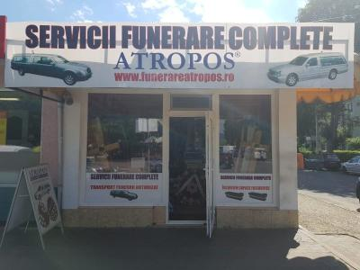 magazin 2 funerare atropos