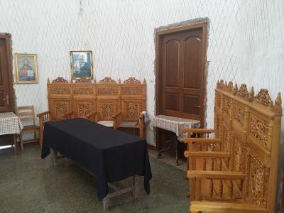 capela serban voda 1