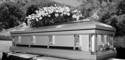 casa funerara etern