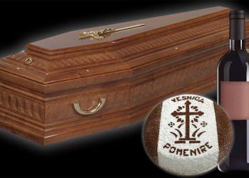 funerare rovi pachete funerare
