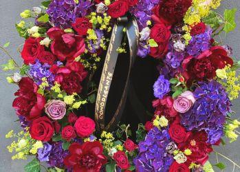 coroane funerare carmen belcin 1