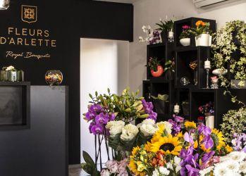 fleurs darlette bv