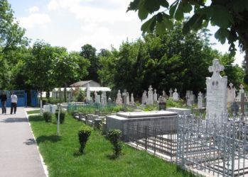 cimitirul ungureni extindere 2
