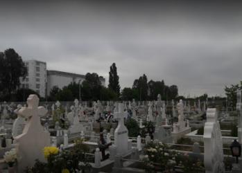 cimitirul sudic