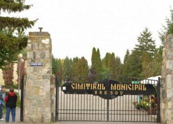 cimitir municipal brasov