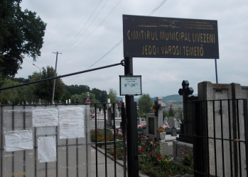 cimitirul livezeni