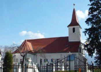 ghimbav biserica ortodoxa veche