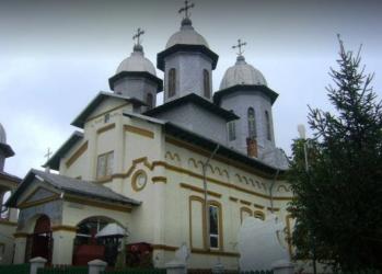 biserica fetesti