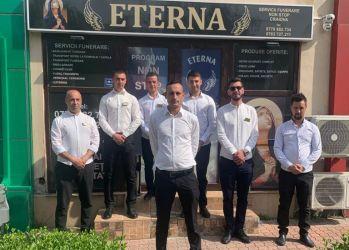 eterna servicii funerare craiova