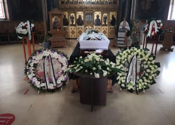 funerare ingeri pierduti