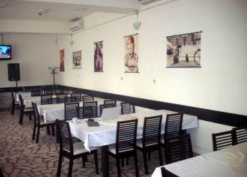 restaurant casa brancoveanu