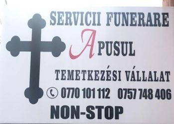 servicii funerare apusul oradea