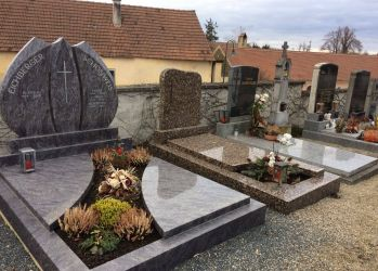 alma grup monumente funerare