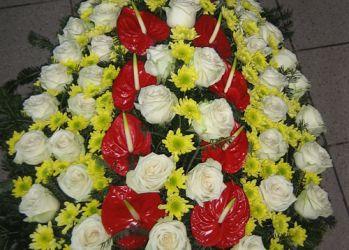 coroane funerare braila florimex 1
