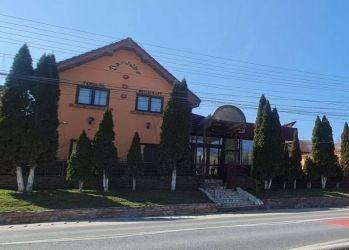 restaurant baroque