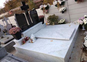 constructii funerare de vis